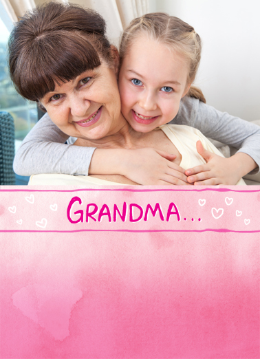 Another Word Mother's Day Ecard Cover