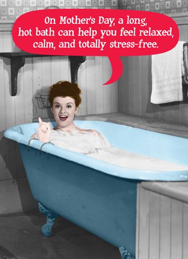 Bath MD Drinking Ecard Cover