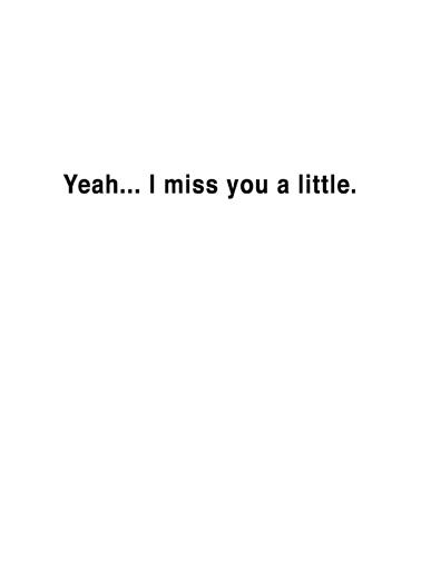 Crying Emoji Miss You Ecard Inside
