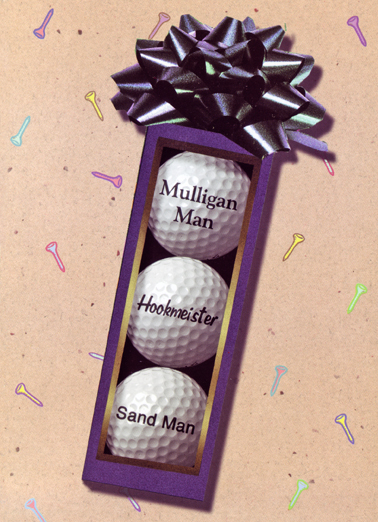 Hookmeister Birthday Card Cover