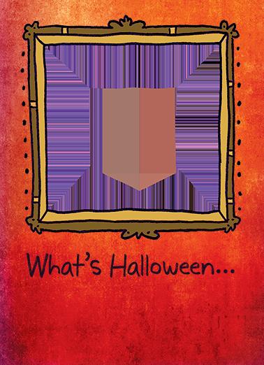 It's Halloween Halloween Ecard Cover