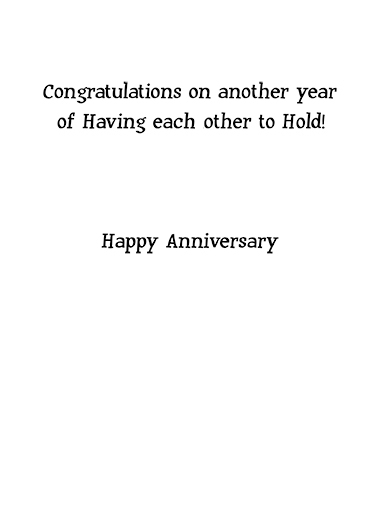 Jack Realized Anniversary Ecard Inside