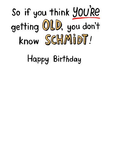 Jack Schmidt Birthday Card Inside