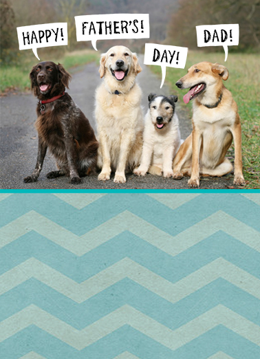 Muttly Crew FD From Family Ecard Cover