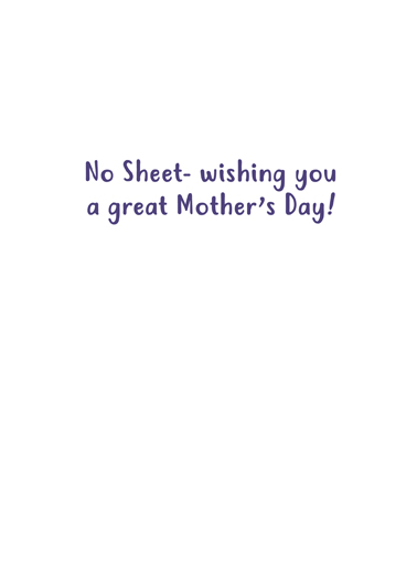 No Sheet MD Mother's Day Ecard Inside