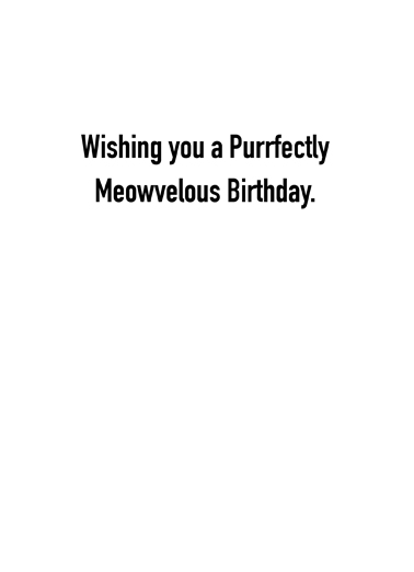 Noras Ark Birthday Card Inside
