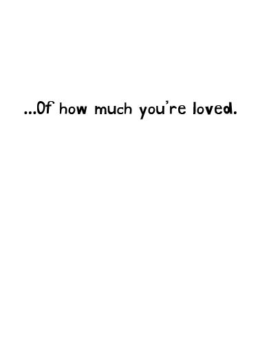 Reminder (LV) Love Ecard Inside