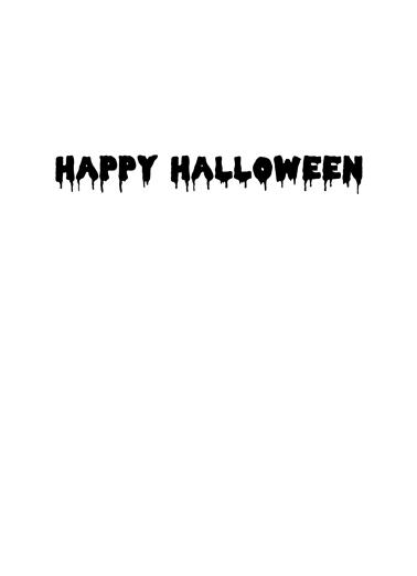Trump Horror Halloween Ecard Inside