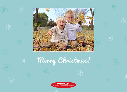 Warm Winter Wishes copy Christmas Card Inside