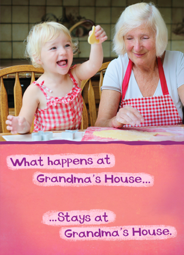 What Happens Mother's Day Ecard Cover