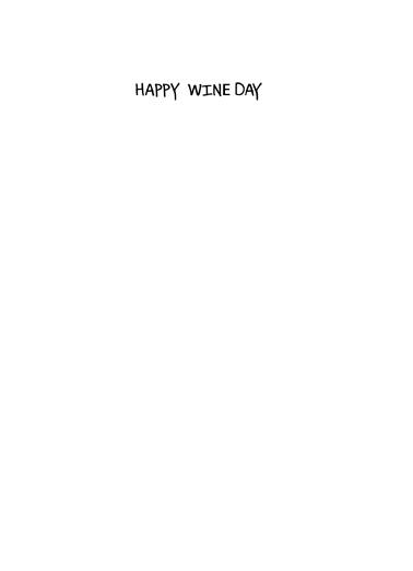 Wine Talking WD  Ecard Inside